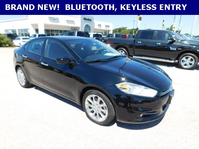 Unique 2016 Dodge Dart Blue