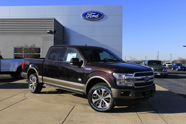 ford f 150 king ranch. new 2018 ford f-150 king ranch f 150