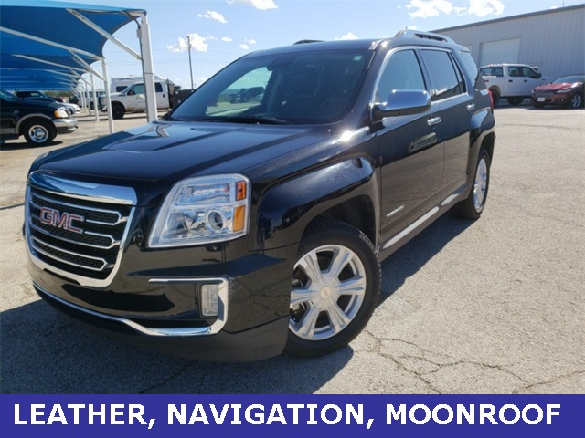 Pre Owned 2016 Gmc Terrain Slt 4d Sport Utility In 6144925a
