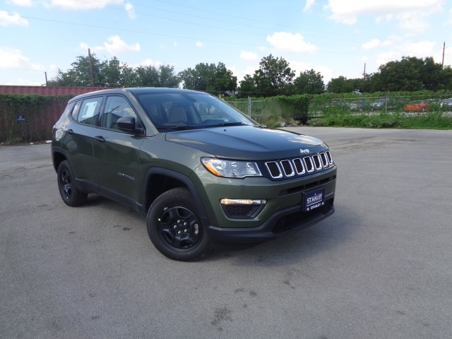 2018 jeep new compass. brilliant new new 2018 jeep compass sport inside jeep new compass