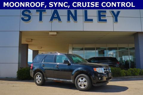Stanley Ford Pilot Point >> Last Chance Deals Stanley Auto Group