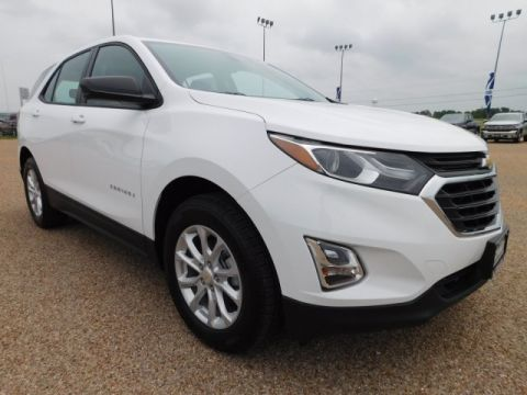 New 2019 Chevrolet Equinox L